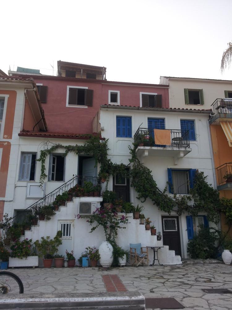 IN GRECIA: A SPASSO NELL'EPIRO. Parte 1: Parga e le sue spiagge (5/6)