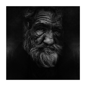 Homeless - Lee Jeffries