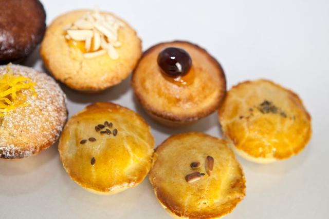 IL PASTICCIOTTINO:  a Gallipoli il must della tradizione dolciaria salentina, come non lo avete mai mangiato (2/5)