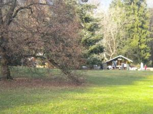Parco Secolare degli Asburgo – Levico Terme