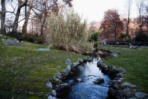 Parco del Valentino – Torino