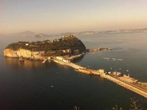 Parco Virgiliano – Napoli
