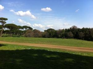 Villa Doria Pamphilj – Roma