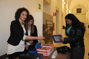 Vernissage Ladies for Human Rights, Lecce ph Massimino foto