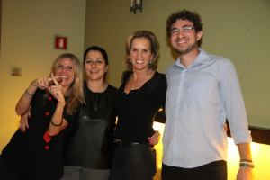 Cena Ladies For Human Rights Lecce Ph Massimino Foto
