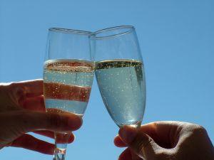 celebrazioni a bordo