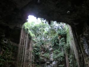 Cenote - Yucatan ph viaggioscrivoamo.com