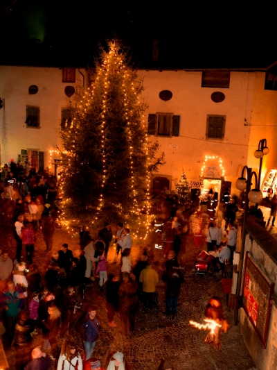 Val del Chiese Natale