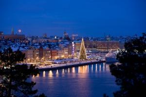 Stoccolma - foto Ente del Turismo Svezia
