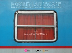 Moving Landscape