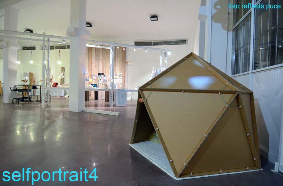 SDW: a Lecce spazio al design in un loft da non perdere.  (3/5)