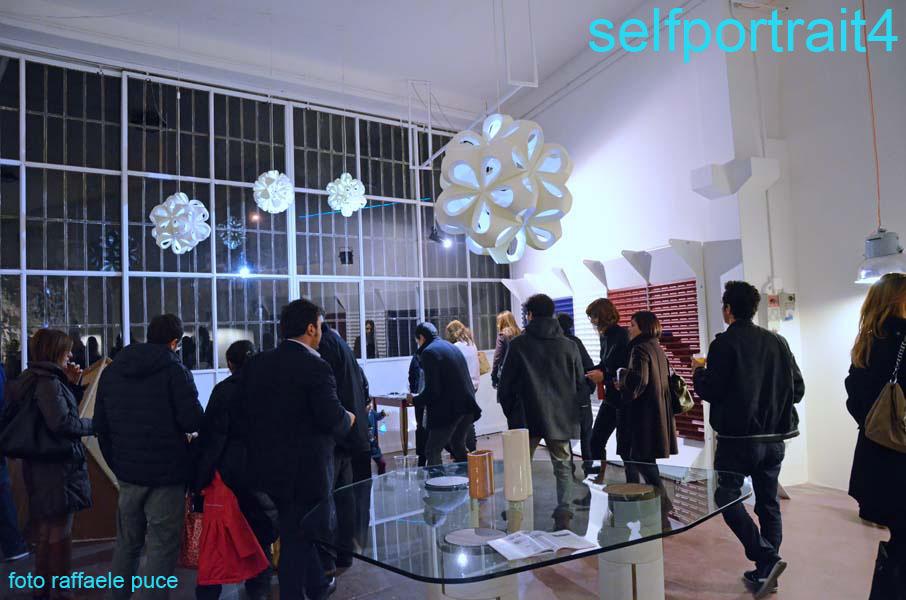 SDW: a Lecce spazio al design in un loft da non perdere.  (5/5)