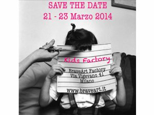 Kids Factory_Save the Date