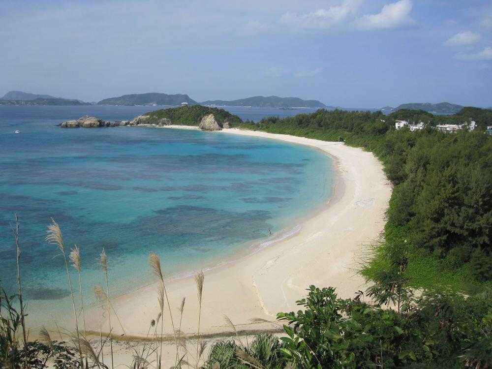 5 spiagge da sogno del Giappone che non avreste mai immaginato e che dovreste proprio conoscere. (1/3)