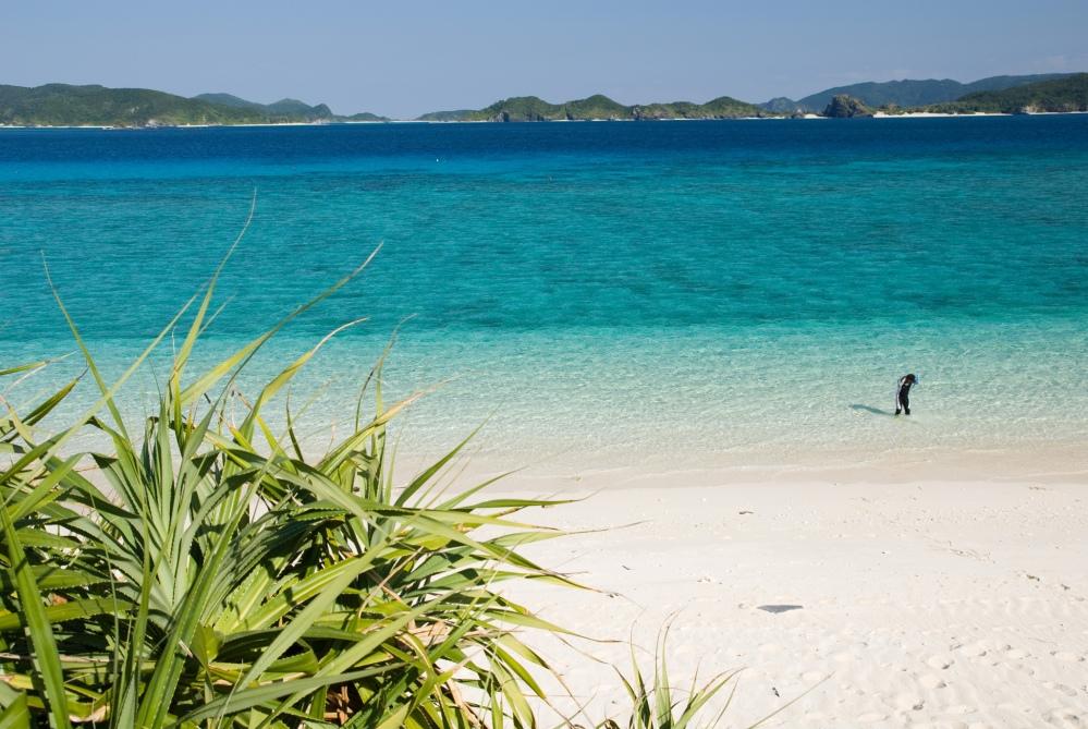 5 spiagge da sogno del Giappone che non avreste mai immaginato e che dovreste proprio conoscere. (3/3)