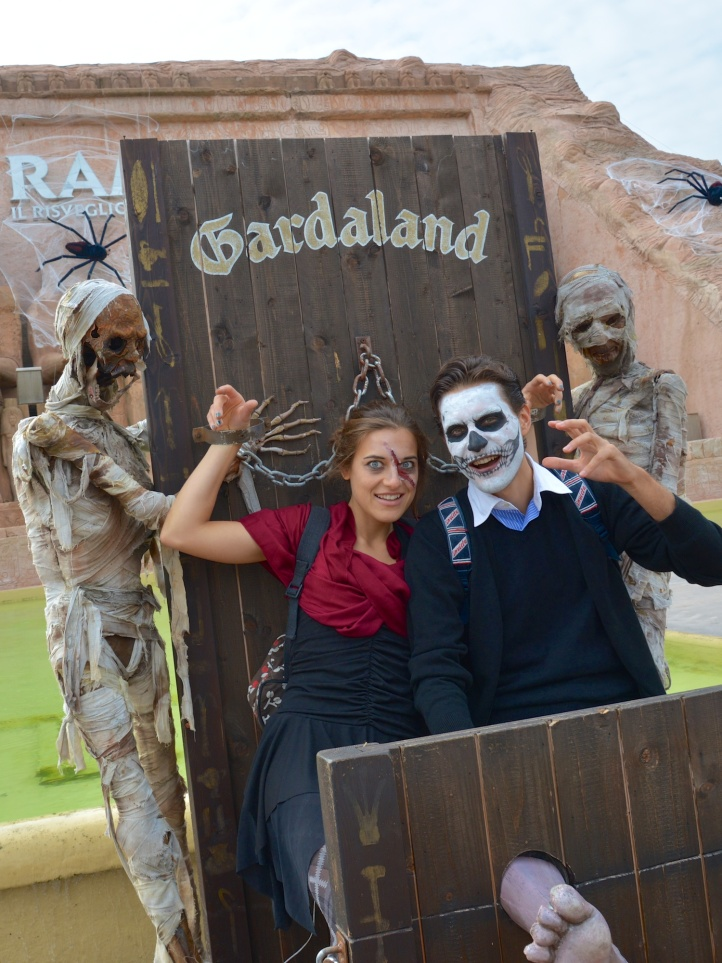 Gardaland Magic Halloween  (1)