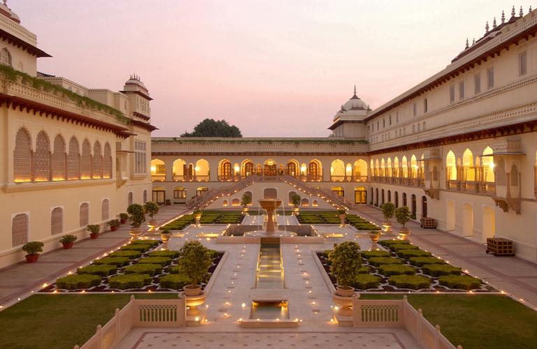 3 indirizzi in India da vero Maharaja (2/3)