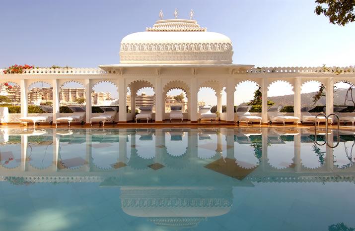 3 indirizzi in India da vero Maharaja (1/3)