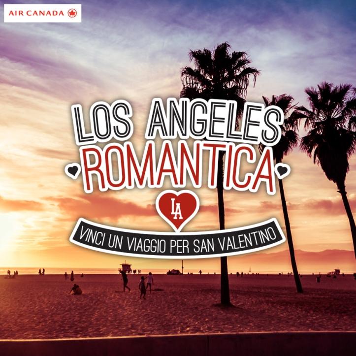 Los Angeles_eDreams Contest